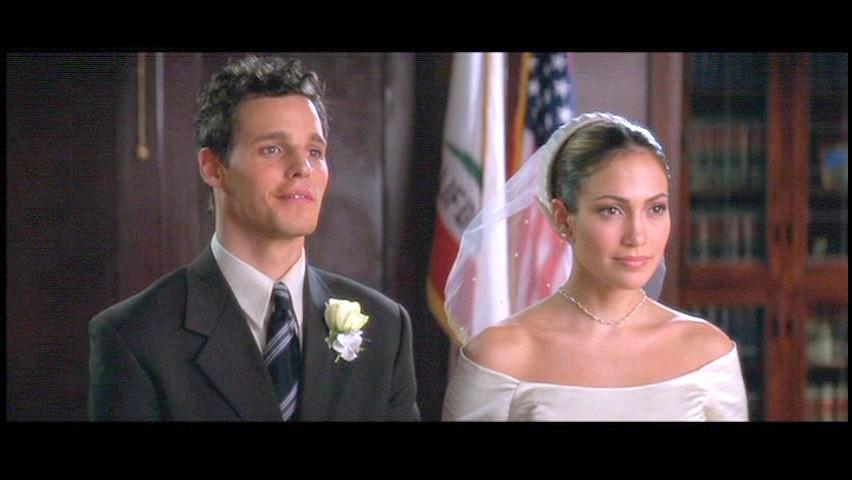Wedding Planner Movie Dresses 28