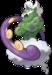 Tornadus - legendary-pokemon-x-ex-or-exa icon