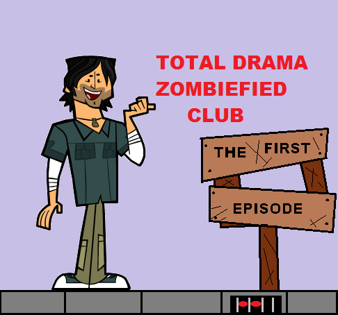 Total Drama Zombiefied First ep