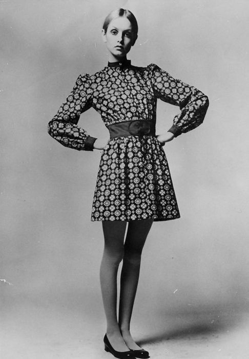 the revolutionary career and impact of leslie twiggy hornby a 1960s fashion superstar A history of the miniskirt (and fashion) space before the 1960s the most famous model of the era was seventeen-year-old twiggy (leslie hornby.