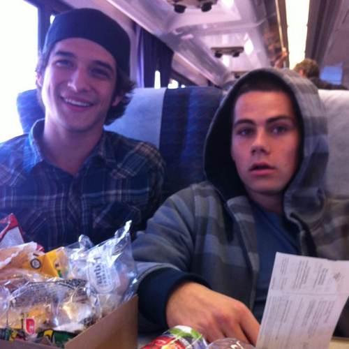 Tyler & Dylan