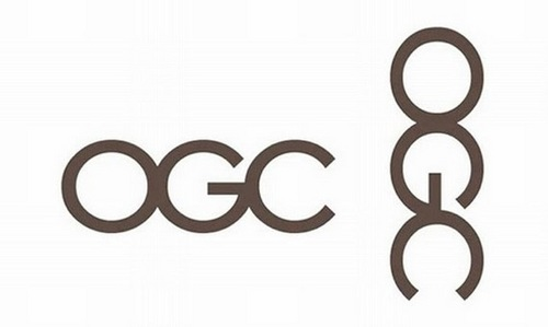 Uncomfortably sexual company logos.