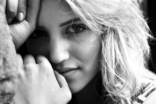 Unknown Photoshoot with Dianna
