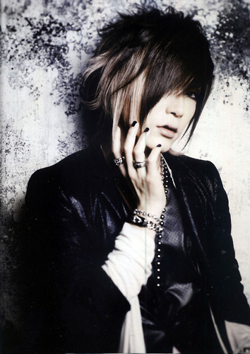 Uruha New Look (Summer 2011)