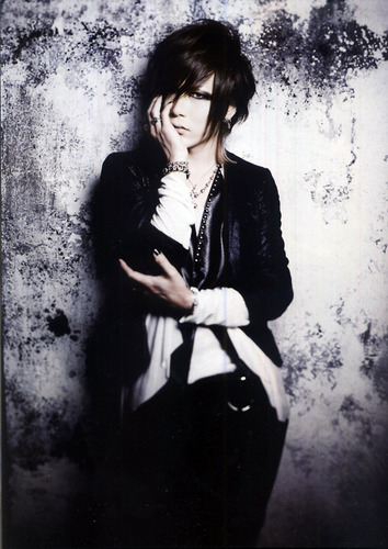 Uruha New Look (Summer 2011)