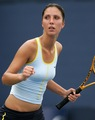Anastasia Myskina has Point Pride