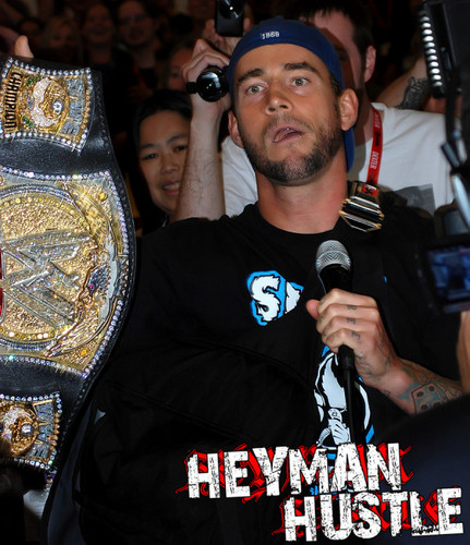 Wwe images wwe champion cm punk wallpaper and background photos wwe wallpaper titled wwe champion cm punk voltagebd Choice Image
