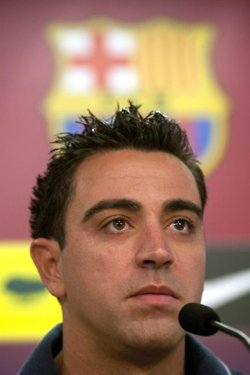 Xavi Hernandez Press Conference (July 20, 2011)