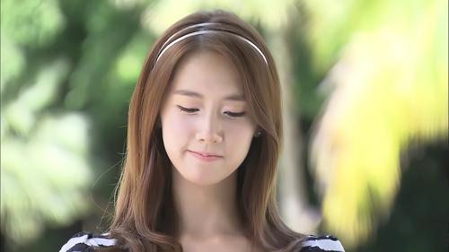 Yoona Echo MV