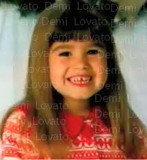 Young Demi - demi-lovato Photo