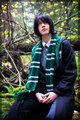 Young severus Snape!