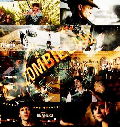 Zombieland Fanart