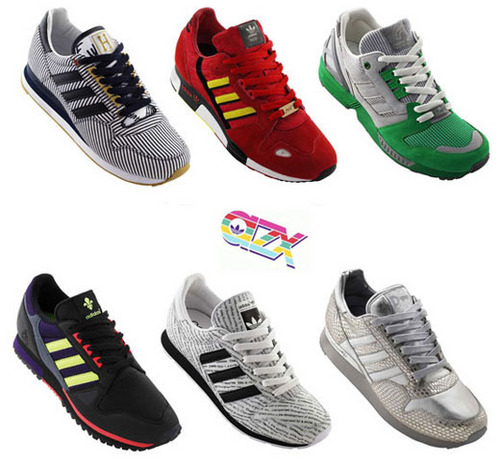 Adidas Обои with a running shoe called adidas