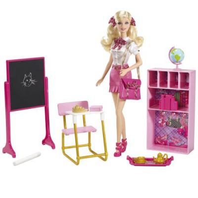 barbie as blair