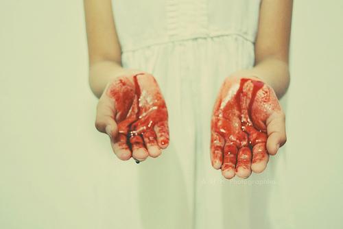 blood vampire