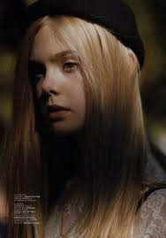 elle fanning for polly