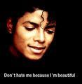 i'm beautiful - michael-jackson photo