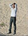 jencarlos in the desert ♥♥♥