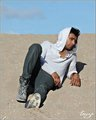 jencarlos in the desert ♥♥♥