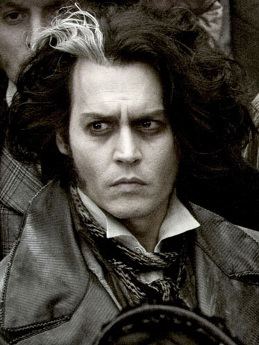 johnny depp for uncle andrew