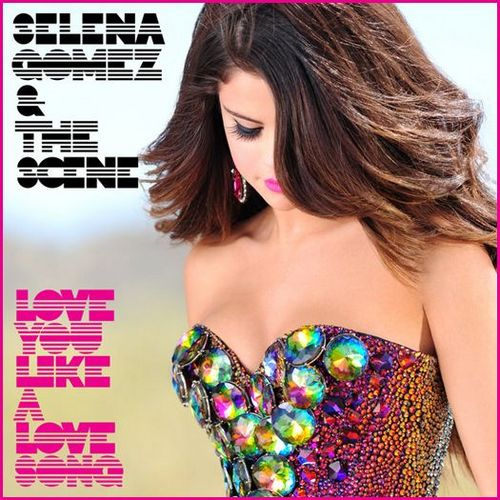 love you like a love song selena