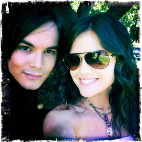 lucy&tyler;