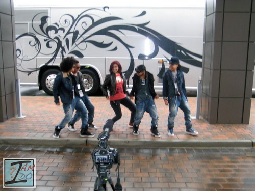 mb outside - mindless-behavior Wallpaper