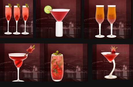 minnie cocktails