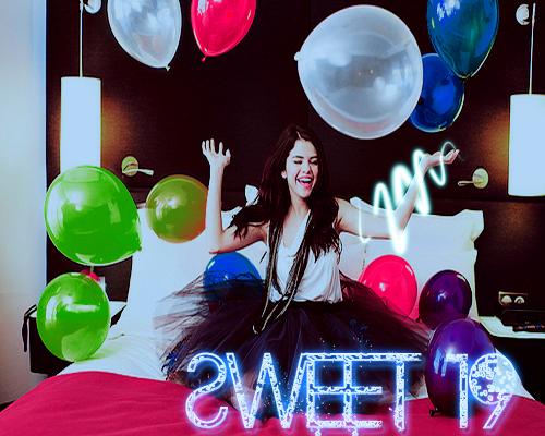 sweet 19