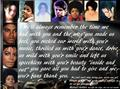 thank you MJ - michael-jackson photo