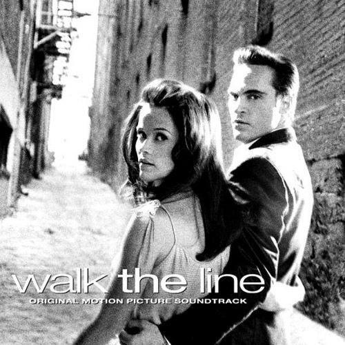 walk the line original soundtrack cover