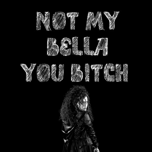 ◄Bellatrix►