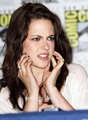 Comic Con 2011: 'The Twilight Saga: Breaking Dawn - Part 1' Panel. [21 July]