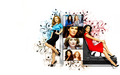 -Rizzoli & Isles- - rizzoli-and-isles wallpaper