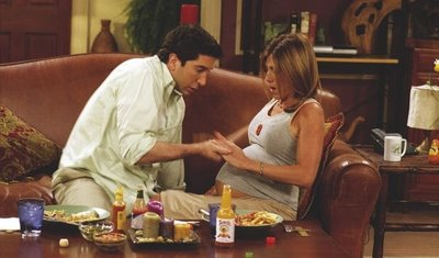 Ross and Rachel wallpaper probably with a drawing room, a brasserie, and a dinner table entitled :x