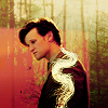 The Eleventh Doctor 照片 possibly containing a portrait titled 11th Doctor