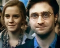 19 years later Harry and Hermione