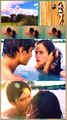 3X05 the lake scene - freddie-and-effy fan art