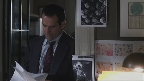 Tony Shalhoub wallpaper probably with a business suit and a paper towel entitled A civil action