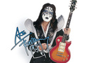 Ace Frehley - kiss wallpaper