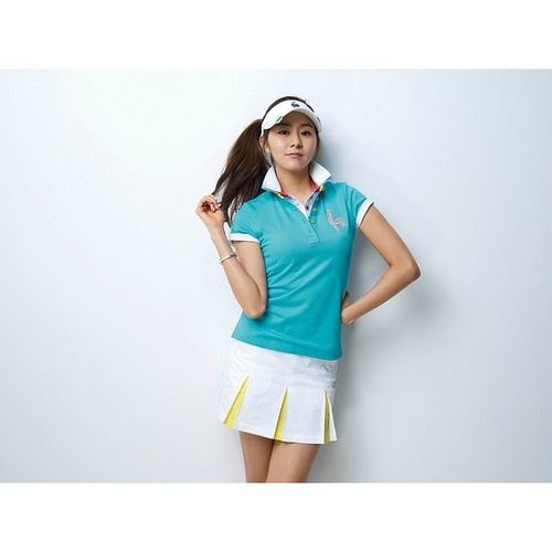 After School Uee Le Coq Sportif