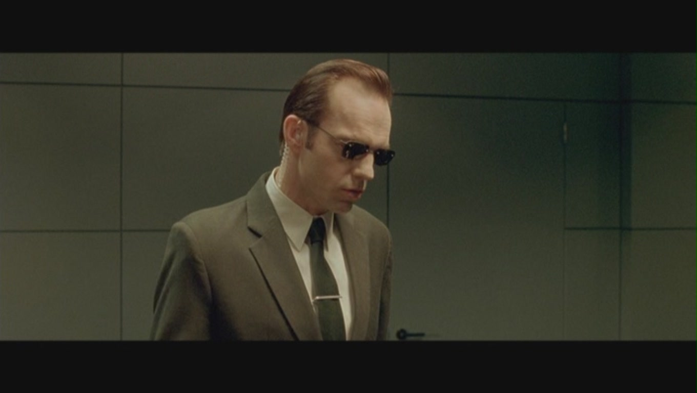 574e172896d6 Agent Smith in 'The Matrix' - Agent Smith Image (24029187) - Fanpop