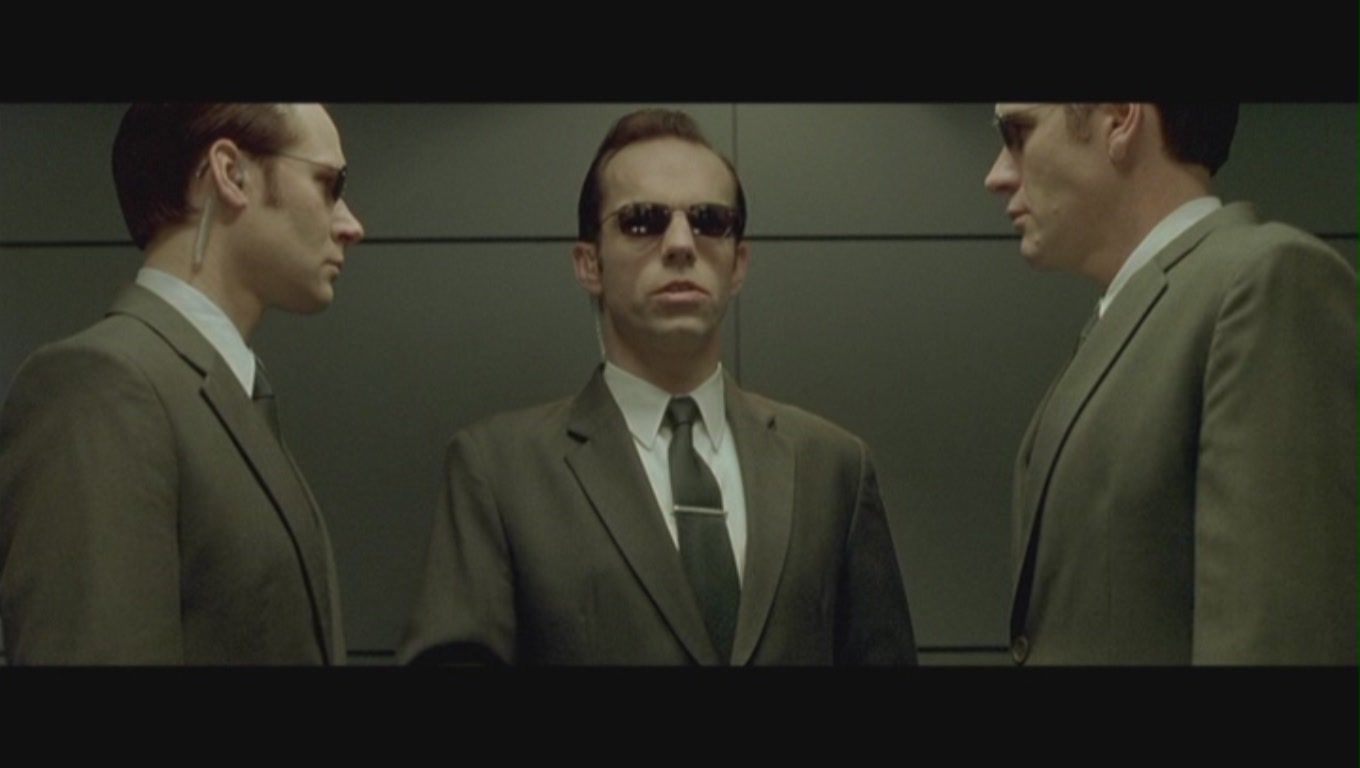 57c7bf2486a3 Agent Smith in 'The Matrix' - Agent Smith Image (24029247) - Fanpop