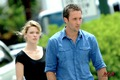 Alex O'Loughlin and Lauren German filming a scene for episode 2.02 of Hawaii Five-0 - alex-oloughlin photo