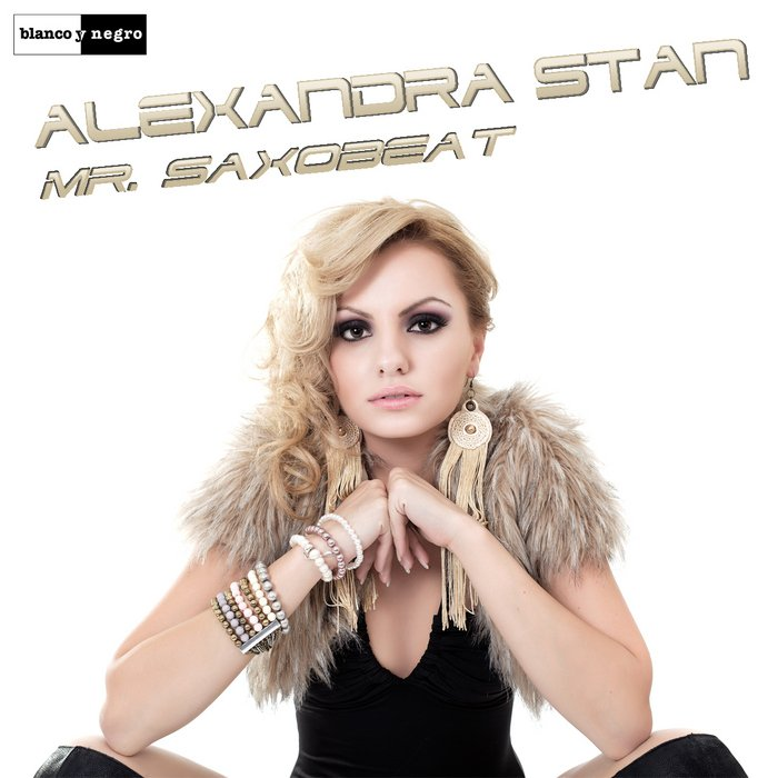 Alexandra Stan - Photo Actress