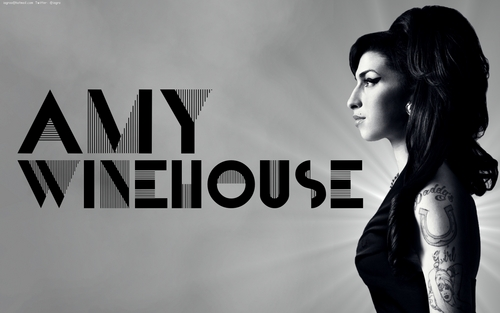 26 Amy Winehouse HD Wallpapers | Backgrounds - Wallpaper Abyss