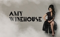 Amy Winehouse Wallpaper - @iagro - amy-winehouse wallpaper