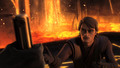 Anakin on Mortis - clone-wars-anakin-skywalker wallpaper