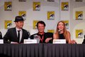Anna Torv @SDCC 2011 - anna-torv photo
