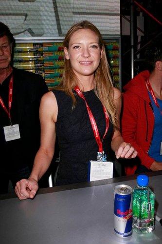 Anna Torv @ SDCC 2011